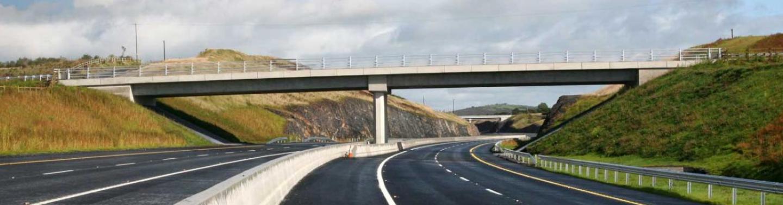 Dublin Northern Motorway