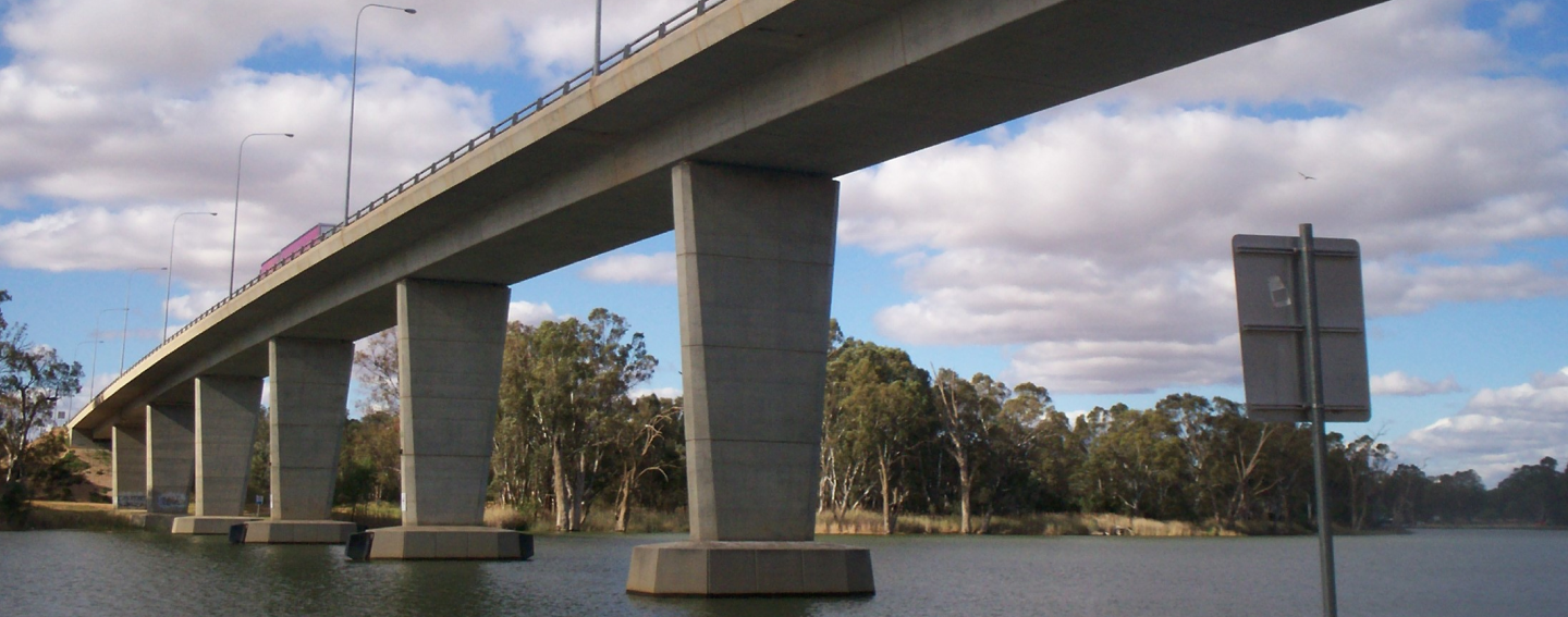 George Chaffey Bridge
